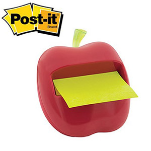 Apple Pop Up Dispenser