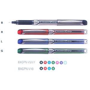 BXGPN-V7 Hi-Tecpoint V7 GRIP