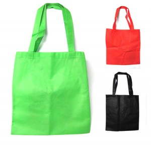 ECO SHOPPING BAG TOTE