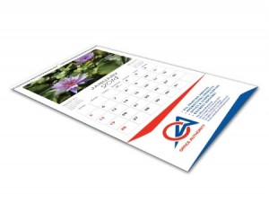 FULL COLOUR WALL CALENDAR