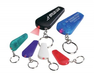 KEY CHAIN WITH WHISTLE