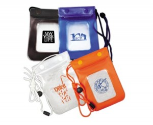 MEDIA TRAVEL POUCH