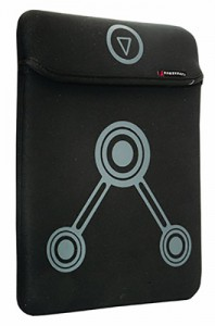 Rawsharc Play Design Laptop Sleeve