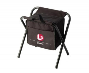 SEAT AND PICNIC COOLER