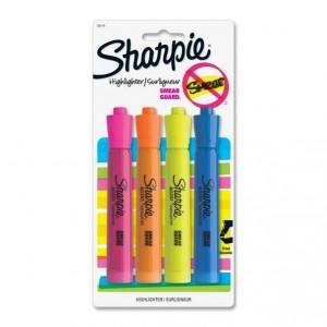 Sharpie Assorted Highlighter