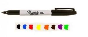 Sharpie Fine Marker
