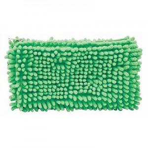 Helix Flat Lint Pencil Case - Green