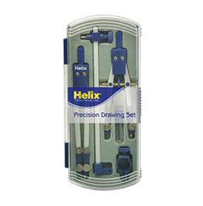Helix Precision Drawing Set