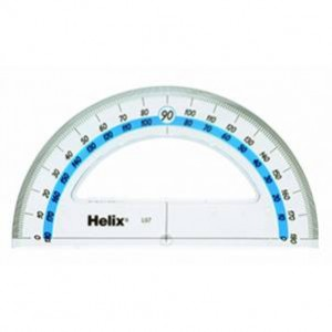 Helix Protractor 2