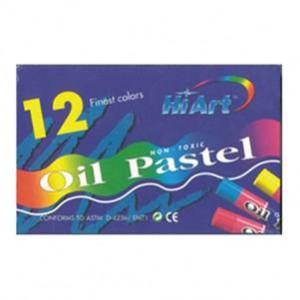 Hi Art Oil Pastels