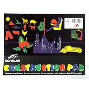 Scholar Construction Pad