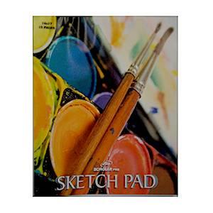 Scholar Pro Sketch Pad