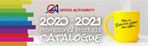 Download our 2020/21 Promo Catalogue Now!