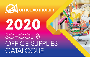 Download our 2020 School Supplies Catalogue Today!